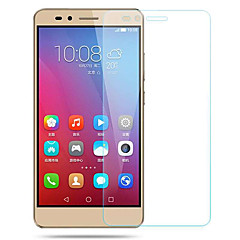 Hærdet Glas 9H hårdhed 2.5D bøjet kant Skærmbeskyttelse Ridsnings-Sikker Anti-fingeraftrykScreen Protector ForHuaweiHuawei Honor V8