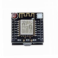お買い得  マザーボード-esp8266 nodemcu無線LAN開発ボードモジュール