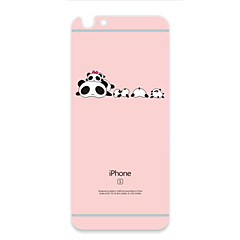 Glitter Cartoon After Tempered Glass Film for iPhone 6/6S/6 Plus/6S Plus