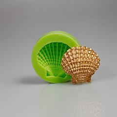 رخيصةأون -أدوات خبز سيليكون صديقة للبيئة / 3D / اصنع بنفسك كعكة / فطيرة / الشوكولاتي الخبز العفن