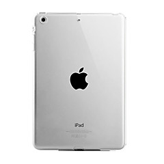 Transparent Thin Model TPU Case for iPad air iPad  Cases / Covers