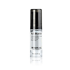 1 Primer Mat Gelé Fugt / Olie kontrol / Pore Reducerende Ansigt Bisque GUANGZHOU Red&Black