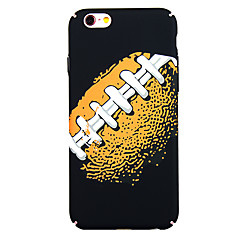 Voor iPhone 6 iPhone 6 Plus Hoesje cover Stofbestendig Patroon Achterkantje hoesje Punk Hard PC voor Apple iPhone 6s Plus iPhone 6 Plus