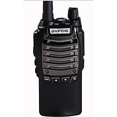 お買い得  トランシーバー-BAOFENG トランシーバー ハンドヘルド 1.5KM-3KM 1.5KM-3KM トランシーバー 双方向ラジオ