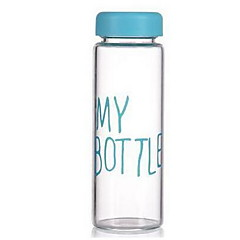 Vesipullo Päivittäin Kannettava,Plastic 1
