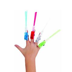 voordelige Oplichtend speelgoed-LED-verlichting Speeltjes LED-verlichting Muovi Jongens Meisjes 10 Stuks