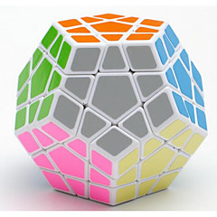 Rubik's Cube Megaminx 3*3*3 Smooth Speed Cube Magic Cube Professional Level Speed ABS New Year Children's Day Gift