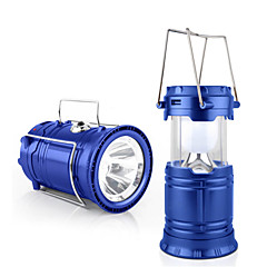cheap LED Novelty Lights-Jiawen Outdoor Tent Retractable USB Solar Camping Lamp LED Lantern Light for Hiking Emergencies
