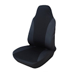 Недорогие Чехлы для сидений и аксессуары для транспортных средств-Чехлы на автокресла Чехлы для сидений Зеленый / Синий / Кремового цвета текстильный Общий Назначение Volvo / Volkswagen / Toyota IS350