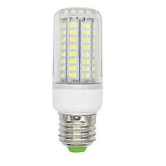 6W E14 G9 GU10 B22 E26/E27 LED a pannocchia T 74 leds SMD 5736 Decorativo Bianco caldo Luce fredda 700-750lm 3000/6000K AC 220-240 AC