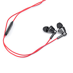 Ufeeling Ufeeling U16 Ακουστικά Ψείρες (Μέσα στο Κανάλι Αυτιού)ForMedia Player/Tablet / Κινητό Τηλέφωνο / ΥπολογιστήςWithΜε Μικρόφωνο /