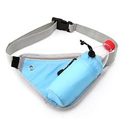 Riñoneras Cinturón para Botella Bolsa de cinturón para Ciclismo/Bicicleta Running Bolsas de Deporte Multifuncional Bolsa de Running Otros