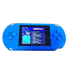 cheap Game Consoles-16 Bit Handheld Retro Portable Video Console Electronic LCD Game Player PXP3