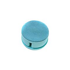 사탕 디자인 휴대 전화 화면 청소기& 상처 헤드폰 (색상 랜덤)