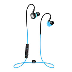 ARKON B2 Στο αυτί Ζώνη λαιμών Ασύρματη Ακουστικά Κεφαλής Δυναμικός Ηλεκτρονικό Παιχνίδι Ακουστικά Απομόνωση θορύβου Με Μικρόφωνο Με