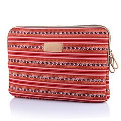 bohème mode pop coutumes nationales de cas de manchon 11 pouces sac 12 pouces pour ordinateur portable tablette ipad macbook
