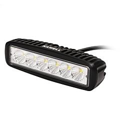 Недорогие Автомобильные фары-KAWELL Автомобиль Лампы Epistar 1170lm Рабочее освещение