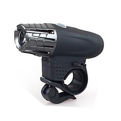 Eclairage de Vélo / bicyclette Lampe Avant de Vélo LED - Cyclisme Rechargeable Imperméable Petit Vision nocturne Transport Facile Sans-Fil