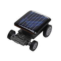 cheap Solar Powered Gadgets-SCAR Toy Car Solar Powered Toy Science & Exploration Set Mini Education Boys' Gift 10pcs