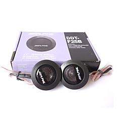 magas hatásfok autóhifi hangszóró 1pár autó mini dóm magas hangszóró alpesi super audio auto hang autó magassugárzó