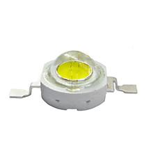 3w 200-220lm diody LED o dużej mocy z koralików 3.4-3.7v 700ma 6000-6500k 1szt
