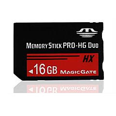 お買い得  メモリカード-Sony 4GB / 8GB / 16GB / 32GB メモリースティックPROデュオ クラス4