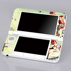 preiswerte Nintendo 3DS Hüllen-B-SKIN 3DS USB Taschen, Koffer und Hüllen Aufkleber - Nintendo 3DS New Neuartige Kabellos #