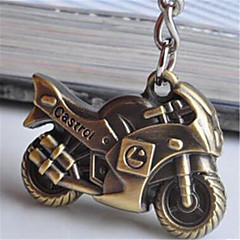 Недорогие Брелоки-автомобильный Автомобильная цепочка ключей Подвеска и украшения для автомобилей Мода Универсальный Тип подвески