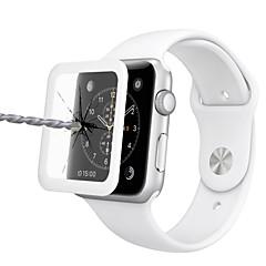 abordables Protectores de Pantalla para Apple Watch-Protector de pantalla Para Otros Aleación de Titanio Vidrio Templado Dureza 9H 1 pieza