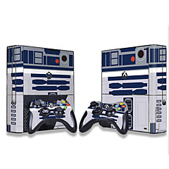 cheap Xbox 360 Accessories-B-SKIN *BO*360E USB Bags, Cases and Skins Sticker - Xbox 360 Novelty Wireless #