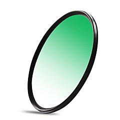 alta definición de filtro de la lente MC UV sidande 82mm multi-capa de película de revestimiento ultrafino para Nikon DSLR Canon