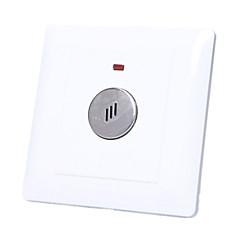 energia - megtakarítás hang - vezérelt kapcsoló aljzat érzékelő fali kapcsoló folyosó hang és fény vezérlő