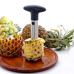 abordables Novedades-Herramientas de cocina Acero inoxidable Cocina creativa Gadget Juegos de herramientas de cocina Para utensilios de cocina 1pc