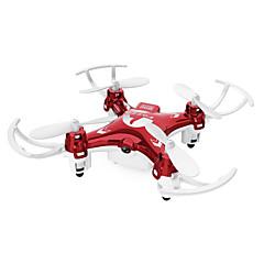 Drón FQ777 951W 4CH 6 Tengelyes A 0.3MP HD kamera LED Világítás Headless Mode 360 Fokos Forgás Upside Down Flight Irányítsd A Camera