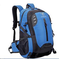 40 L Hátizsákok Laptop csomagok Kerékpár Hátizsák hátizsák Mászás Szabadidős sport Kerékpározás/Kerékpár Kempingezés és túrázás Utazás