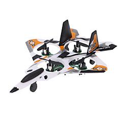 Drón Cheerson CX-12 4CH 6 Tengelyes - LED Világítás 360 Fokos Forgás Lebeg Alacsony Akkufeszültség FigyelmeztetésRC Quadcopter