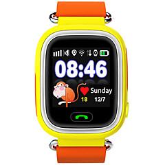 Παιδικά Αθλητικό Ρολόι Έξυπνο Ρολόι Μοδάτο Ρολόι Ρολόι ΚαρπούLED Οθόνη Αφής Τηλεχειριστήριο Θερμόμετρα Ημερολόγιο Ανθεκτικό στο Νερό
