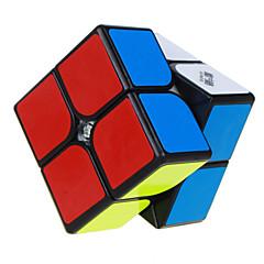 hesapli -Sihirli küp IQ Cube QI YI 2*2*2 Pürüzsüz Hız Küp Sihirli Küpler bulmaca küp profesyonel Seviye Hız Klasik & Zamansız Çocuklar için Yetişkin Oyuncaklar Genç Erkek Genç Kız Hediye