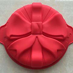 お買い得  ベイキング用品&ガジェット-ベーキングモールド アイス チョコレート ピザ パイ Cupcake クッキー ケーキ パン Other シリコーン DIY 高品質 3D 焦げ付き防止
