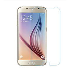 abordables Liquidación-Protector de pantalla para Samsung Galaxy S7 edge / S7 / S6 edge plus Vidrio Templado Protector de Pantalla Frontal