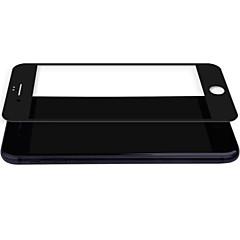 Недорогие Защитные пленки для iPhone 7-Защитная плёнка для экрана Apple для iPhone 7 Закаленное стекло 1 ед. Защитная пленка для экрана Взрывозащищенный Уровень защиты 9H HD