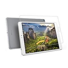 お買い得  その他のスクリーンプロテクター-スクリーンプロテクター のために Asus PET 1枚 スクリーンプロテクター ハイディフィニション(HD) / 超薄型