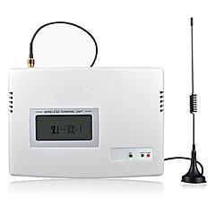 315MHz trådløse tastatur 315MHz gsm fast kode hjem alarmsystemer