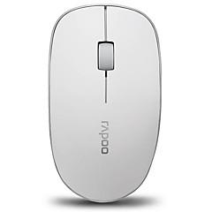 abordables Promoción PayPal-Rapoo Sin Cable Oficina ratón 1000