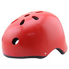 Bike Sisak CE Tanúsítvány Kerékpározás 11 Szellőzőnyílás Állítható Extrém sport One Piece Férfi Női Uniszex Kerékpározás Túrázás Mászás