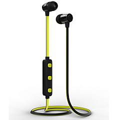 JOWAY H15 Słuchawka bezprzewodowaForOdtwarzacz multimedialny / tablet / Telefon komórkowy / KomputerWithz mikrofonem / Regulacja siły