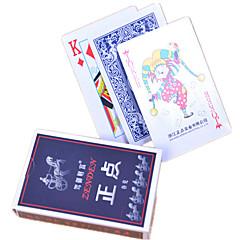 Poker Magische Zauberstücke Magische Tricks Spielzeuge Quadratisch Neuheit Jungen Mädchen Stücke
