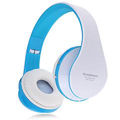 OVLENG EB203 Kuulokkeet (panta)ForMedia player/ tabletti Matkapuhelin TietokoneWithMikrofonilla DJ Äänenvoimakkuuden säätö FM-radio