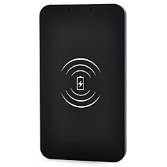 cwxuan® 5v 1α τσι ασύρματο πληκτρολόγιο φορτιστής για το Samsung Galaxy S6 / Sony Xperia και συσκευή συμβατή με άλλα τσι