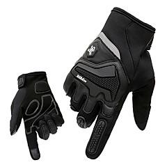 Γάντια για Δραστηριότητες/ Αθλήματα Ανδρικά Γάντια ποδηλασίας Φθινόπωρο Άνοιξη Χειμώνας Γάντια ποδηλασίας Αναπνέει Ανθεκτικό στη φθορά